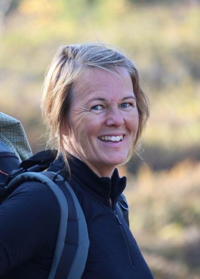 Monica Holmberg
